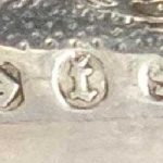 Birmingham hallmark 1893