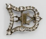 Buckle about 1750–80