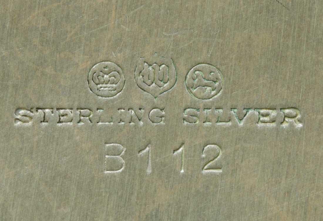 "Revere 4 Sterling Silver 6 7//8/"" Soup Desert Spoon International Silver sold each"